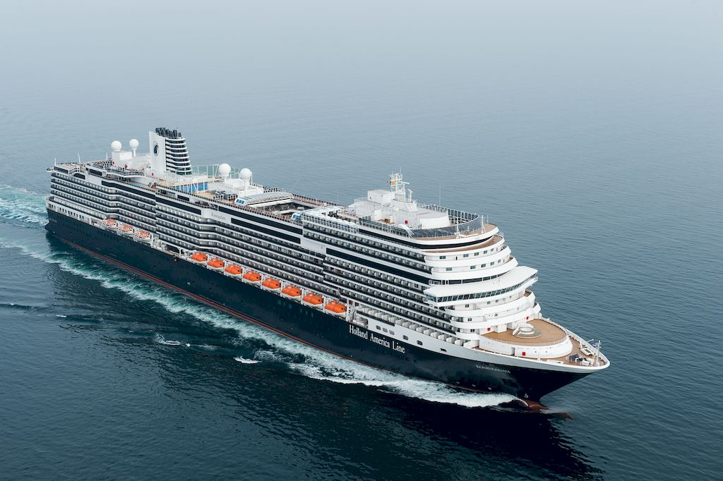 Holland America Discover Best Cruise Deals And Offers Cruisewatch