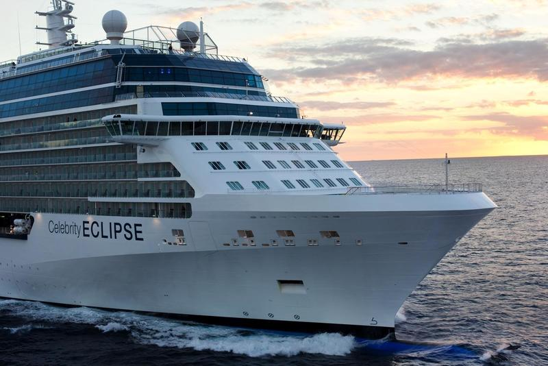 Celebrity Eclipse Miami