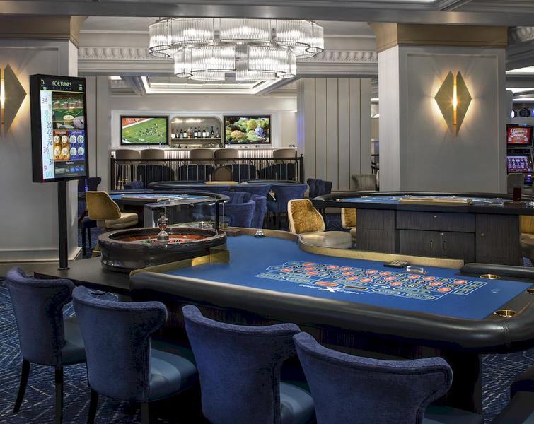 Celebrity Millennium Casino