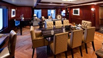 Celebrity Millennium Penthouse Suite