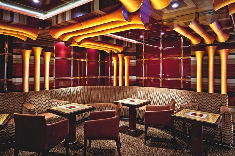 Costa Fascinosa Bar Classico Malia
