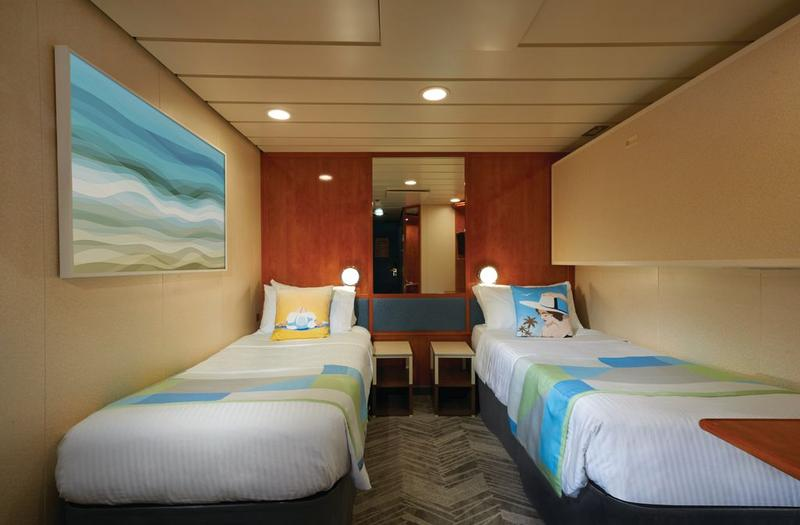Norwegian Dawn Interior