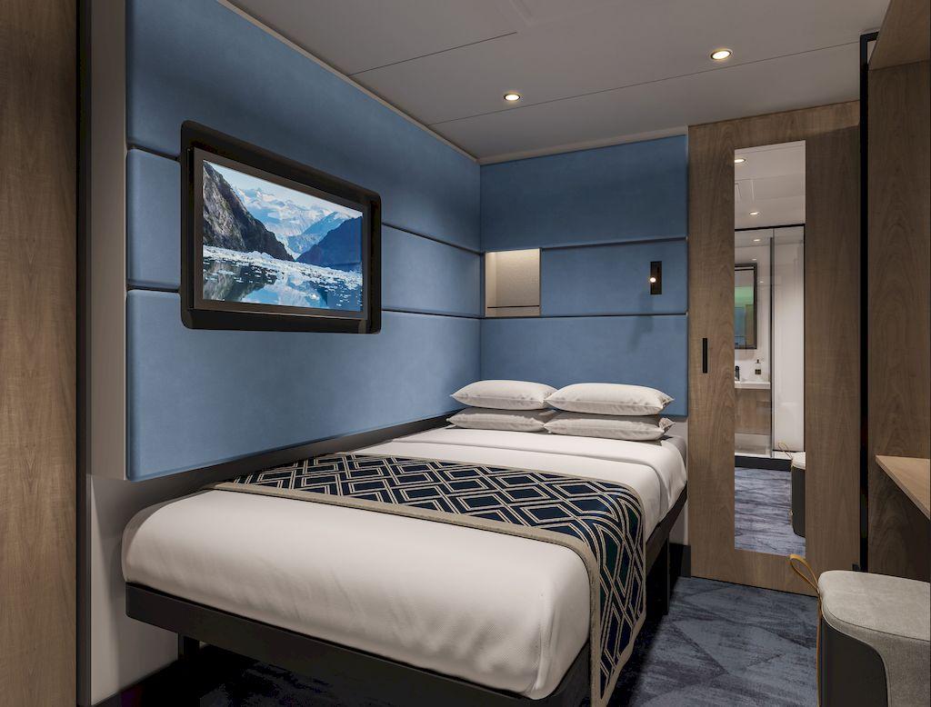Norwegian Prima Interior Studio