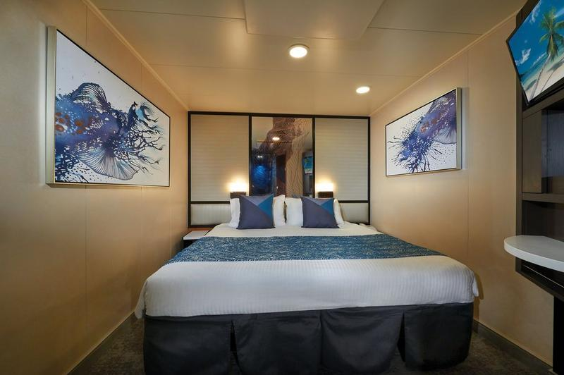 Norwegian Star Interior
