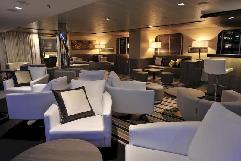 Le Boreal Lounge