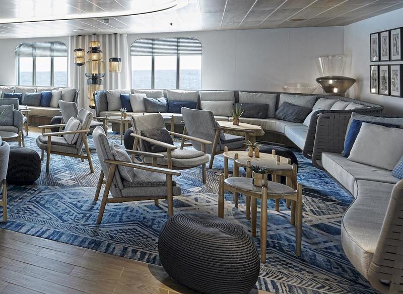 Le Laperouse Lounge
