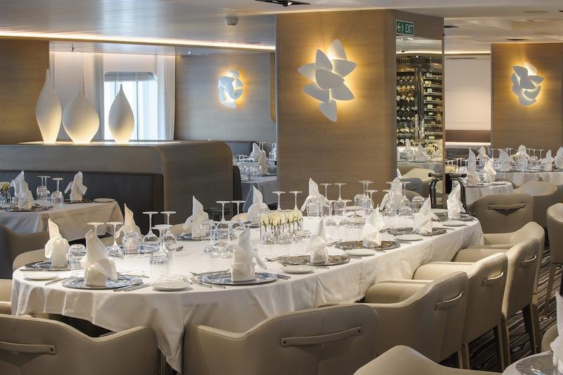 Le Soleal Restaurant