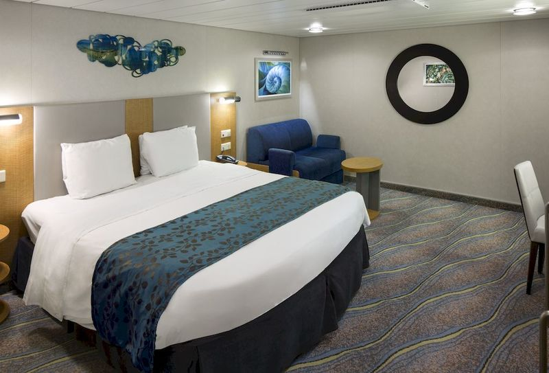 Allure of the Seas Interior