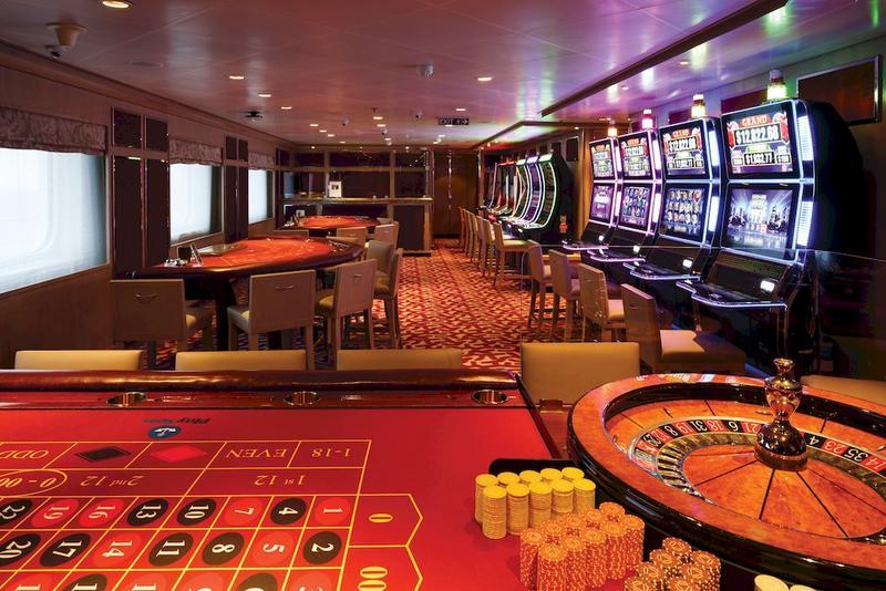 Silver Spirit Casino