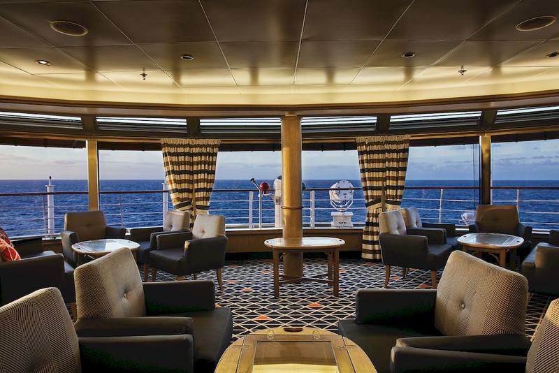 Silver Wind Lounge