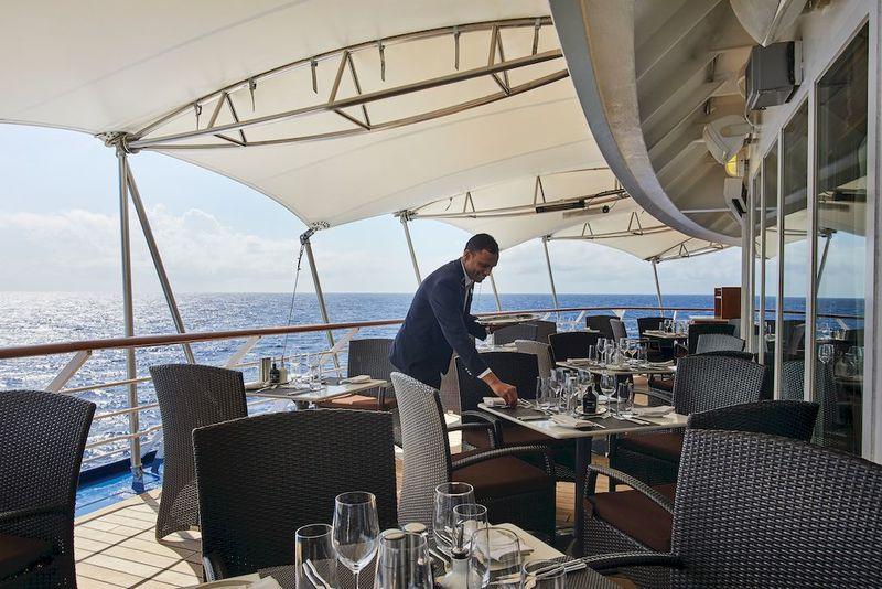 Silver Wind Restaurant