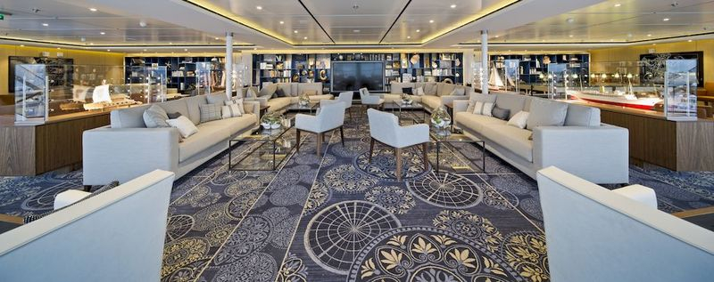 Viking Sky Lounge