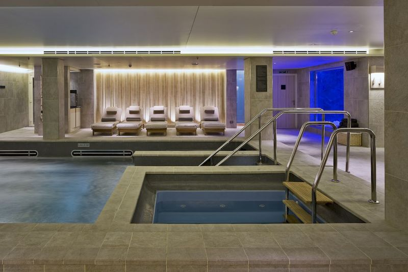 Viking Sky Spa