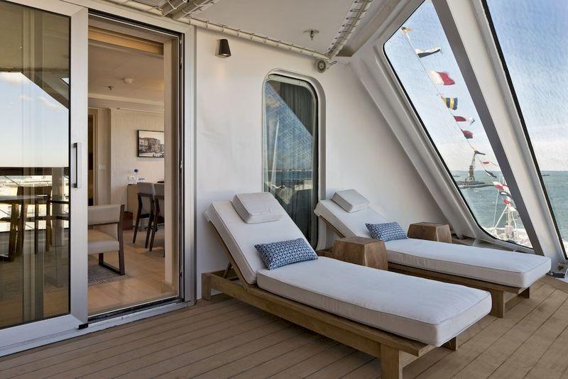 Viking Sky Explorer Suite