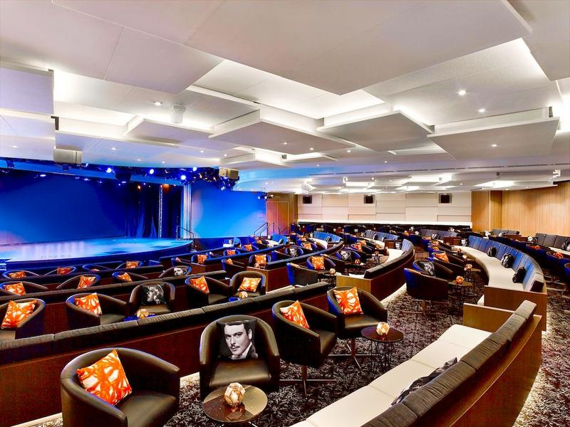 Viking Sky Theater