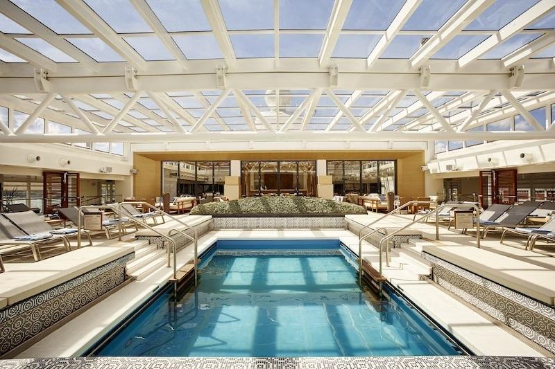 Viking Sun Main Pool